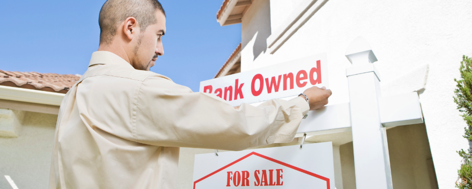 Can I give my house in Jersey City back to the bank without an expensive foreclosure?